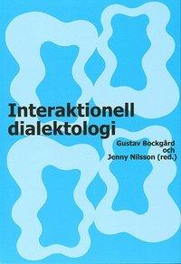 Interaktionell dialektologi