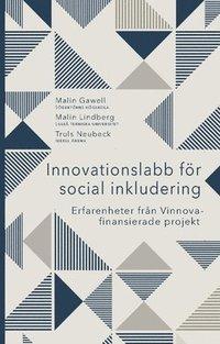Skopia.it Innovationslabb för social inkludering : erfarenheter från Vinnova-finansierade projekt Image