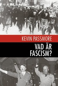 Skopia.it Vad är fascism? : en en kort introduktion Image
