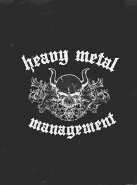 Heavy metal management (inbunden)