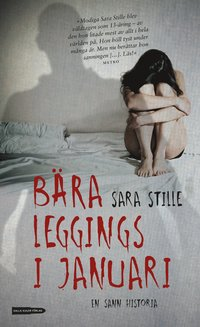 Bära leggings i januari (pocket)