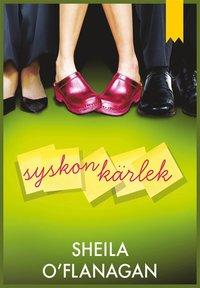 Syskonkärlek (e-bok)