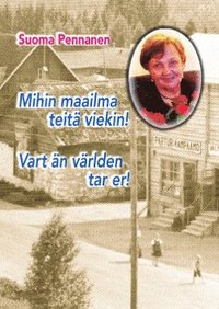 Strindberg till karrtorp
