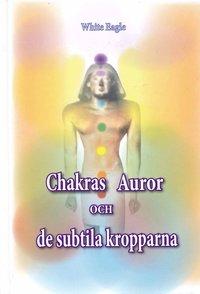 Skopia.it Chakras, auror och de subtila kropparna Image