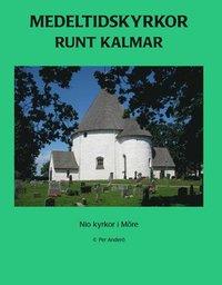 Skopia.it Medeltidskyrkor runt Kalmar : nio kyrkor i Möre Image