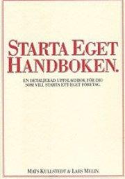 böcker om att starta eget företag