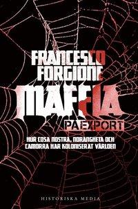 Maffia på export