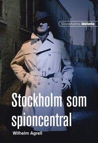 Skopia.it Stockholm som spioncentral Image