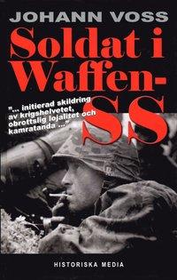 Radiodeltauno.it Soldat i Waffen-SS Image