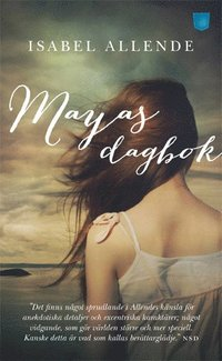 Mayas dagbok (pocket)
