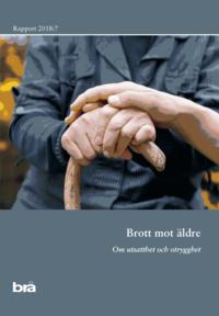 Skopia.it Brott mot äldre : om utsatthet och otrygghet Image