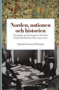 Radiodeltauno.it Norden, nationen och historien : perspektiv på föreningarna Nordens historieläroboksrevision 1919-1972 Image