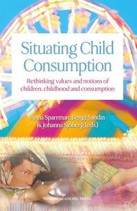 Situating Child Consumption (e-bok)