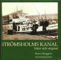 Radiodeltauno.it Strömsholms kanal : båtar och original Image