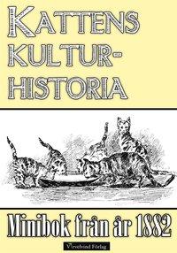 Rsfoodservice.se Minibok: Kattens kulturhistoria Image