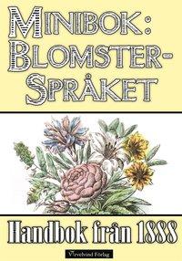Skopia.it Minibok: Blomsterspråket 1888 Image