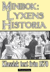 Skopia.it Minibok: Lyxens historia 1870 Image