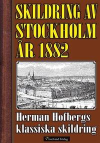 Radiodeltauno.it Skildring av Stockholm 1882 Image