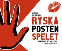 Skopia.it Ryska Posten-spelet (PDF) Image