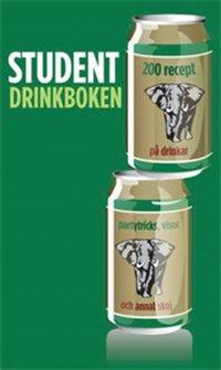 Skopia.it Studentdrinkboken : 200 recept på drinkar, partytricks och annat skoj (PDF) Image
