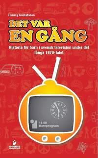svensk television