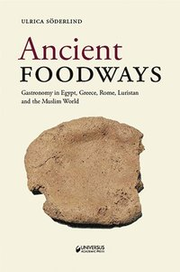 Ancient foodways : gastronomy in Egypt, Greece, Rome, Luristan and the Musl (häftad)