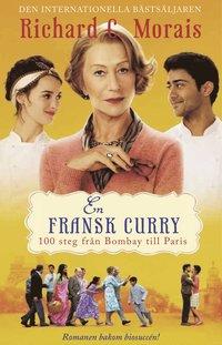 Rsfoodservice.se En fransk curry : 100 steg från Bombay till Paris Image