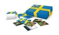 Sweden Memory Game