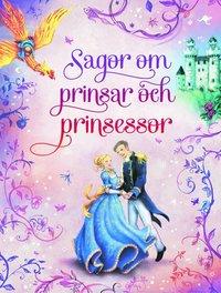 Sagor om prinsar och prinsessor