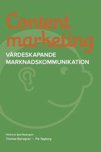 Radiodeltauno.it Content marketing : värdeskapande marknadskommunikation Image