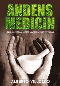 Skopia.it Andens medicin : uråldrig visdom möter modern neurovetenskap Image