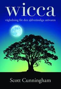 Skopia.it Wicca : vägledning för den självständiga utövaren Image