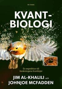 Skopia.it Kvantbiologi : vetenskapens frontlinjer Image