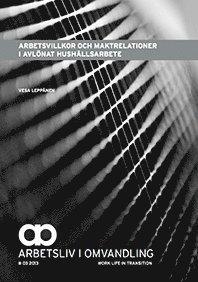Radiodeltauno.it Arbetsvillkor och maktrelationer i avlönat hushållsarbete Image