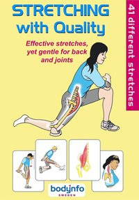 Stretching with Quality (e-bok)