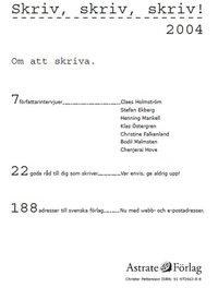 Skopia.it Skriv, skriv, skriv! Image