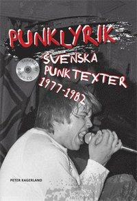 Skopia.it Punklyrik : svenska punktexter 1977-1982 Image