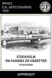 Skopia.it Stockholm om hundra år härefter Image