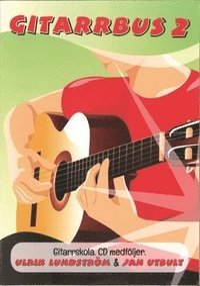 Skopia.it Gitarrbus 2 : gitarrskola Image