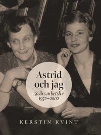 Radiodeltauno.it Astrid och jag : 50 års arbetsliv Image
