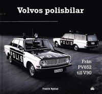 Radiodeltauno.it Volvos polisbilar : från PV 652 till V90 Image