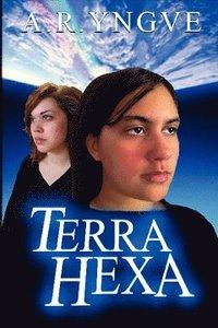 TERRA HEXA - Swedish YA book