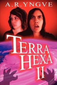 TERRA HEXA 2 - Swedish YA book