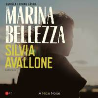 Marina Bellezza (cd-bok)