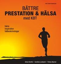 Radiodeltauno.it Bättre prestation & hälsa med KBT : fakta, inspiration, fallbeskrivningar Image