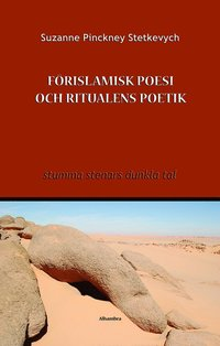Skopia.it Förislamisk poesi och ritualens poetik Image