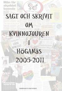 Radiodeltauno.it Sagt och skrivet om Kvinnojouren i Höganäs 2005 - 2011 Image