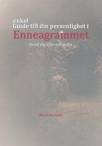 Tortedellemiebrame.it Guide till din personlighet i Enneagrammet Image
