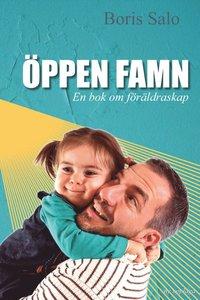 Rsfoodservice.se Öppen famn : en bok om föräldraskap Image