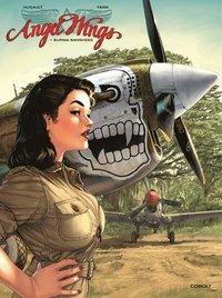Skopia.it Angel Wings. Burma Banshees Image